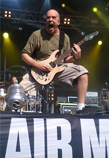 Devin Townsend (Strapping Young Lad)