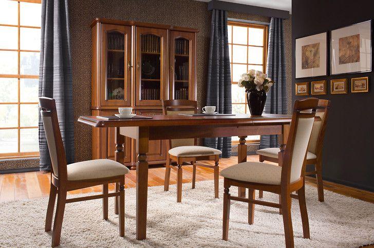 Natalia #furniture #meble #design #dom #home #inspiration #interior #livingroom #jadalnia #family #decoration #stol #table