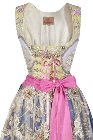 Dirndl Couture by Astrid Soll