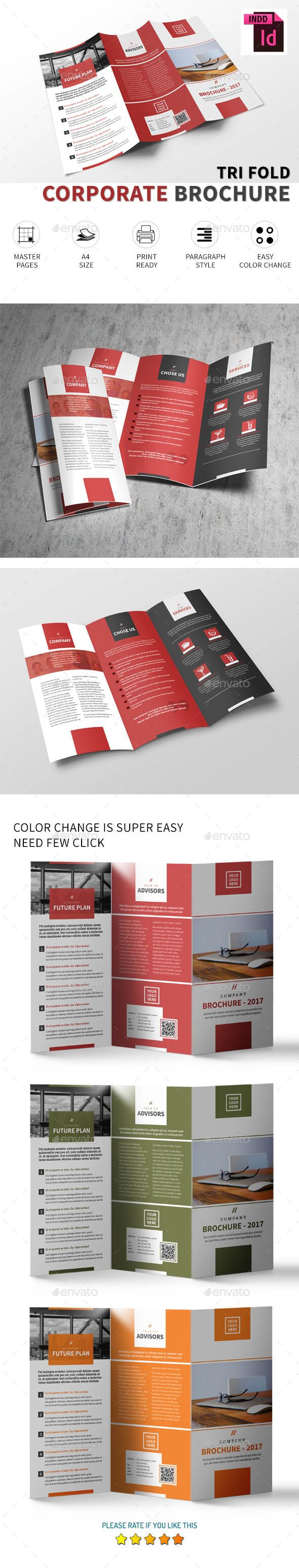1000 ideas about tri fold brochure on pinterest tri fold bi fold brochure and brochures. Black Bedroom Furniture Sets. Home Design Ideas