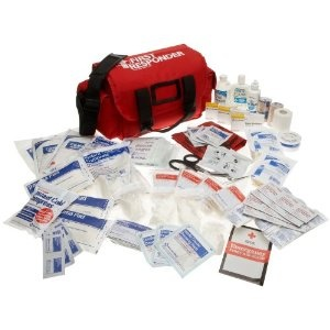 First Aid Only First Responder Emergency First Aid Kit, 159-Piece Bags: www.amazon.com/First-Aid-Only-Responder-Emergency/dp/B000YMANLA/?tag=freeblogkille-20