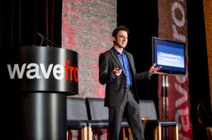 Predicting The Future of Tech: The Wavefront Wireless Summits 2014