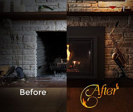 22 best Gas Fireplace Inserts images on Pinterest | Gas fireplace ...
