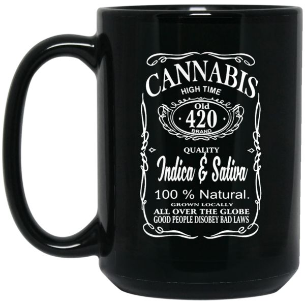 Cannabis Mug Cannabis Indica And Sativa All Over The Globe Good People Disobey Bad Laws Coffee Mug Tea Mug Cannabis Mug Cannabis Indica And Sativa All Over The