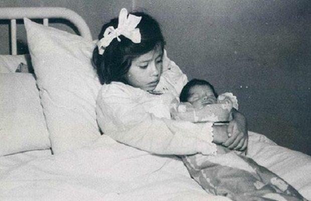 Henüz 5 Yaşında Bir Çocukken Anne Olan Lina Medina'nın Dram Dolu Hayat Hikayesi
