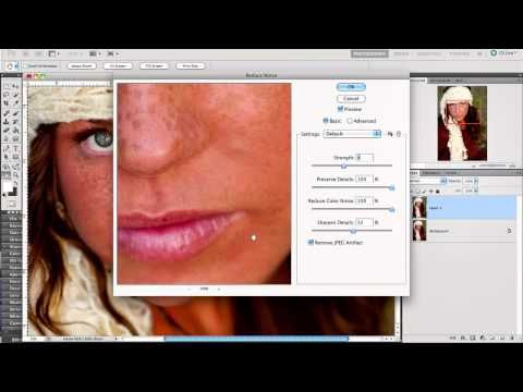 how to make photo colors bright in photoshop