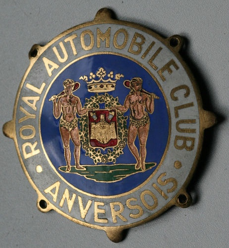 64 Best Images About Auto Club Badges On Pinterest Cars Auto Motor And Sports Clubs