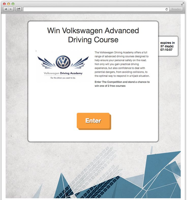 @Volkswagen USA #Competition #Advanced #Driving #Giveaway #StudentPower
