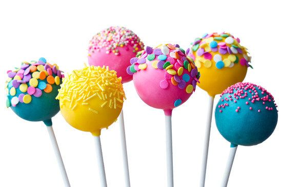 Here are today's five thing to know about cake pops: A cake pop is cake baked in an appealing shape, hand dipped in frosting, and decorated to taste, all on a stick to be eaten as candy. While there is...