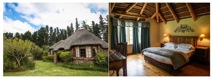 Plettenberg Bay Cottages - Coral Tree Cottages