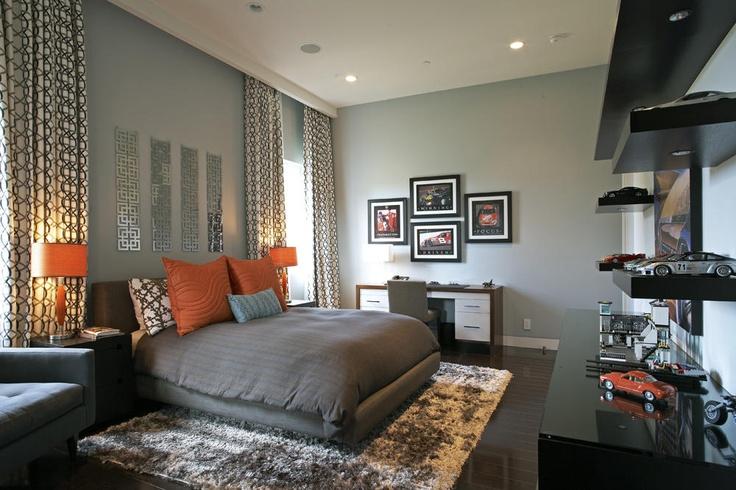 Thomas Schoos Interior Designer: Color