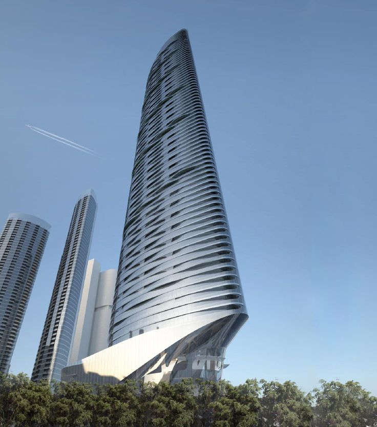 adrian smith + gordon gill: crown hotel sydney proposal for barangaroo