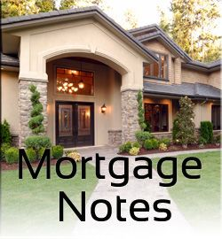 Private commercial mortgage note buyers
