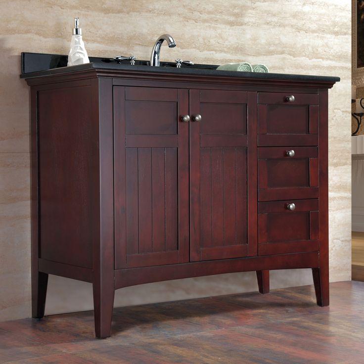 10 best lowes vanities images on pinterest bath vanities on lowes vanity id=23818