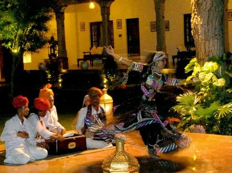Cultural Entertainment From traditional music recitals and dances to exciting puppet shows and world class entertainers.