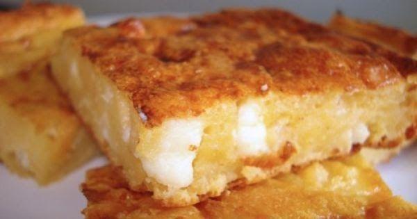 Piperatoi.gr: H πιο εύκολη και νόστιμη αφράτη τυρόπιτα