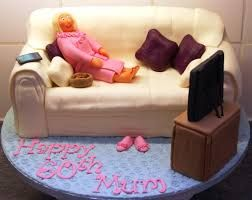 Image result for 60th birthday cakes for her