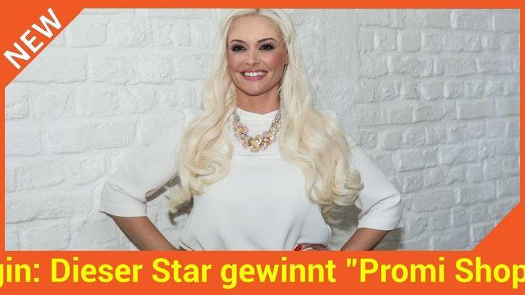 """Heute gab es nicht nur eine neue Ausgabe von Guido Maria Kretschmers (52) beliebter TV-Show Promi-Shopping-Queen sondern auch das Format an sich hat einen neuen Anstrich bekommen. So gab es dieses Mal nur drei konkurrierende Promi-Damen  Angelina Kirsch (29) Esther Schweins (47) und Daniela Katzenberger (30). Und diese Lady hat das Motto von TV-Liebling Guido am Besten umgesetzt.   Source: http://ift.tt/2xZ6yoX  Subscribe: http://ift.tt/2wUcO2M: Dieser Star gewinnt """"Promi Shopping Queen""""!"""