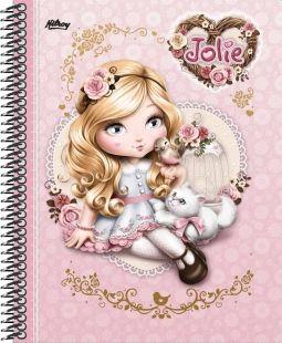 Jolie© Notebook