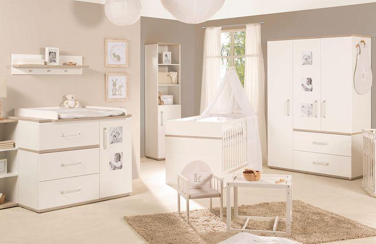 17 best ideas about wickelkommode wei on pinterest babyzimmer baby kinderzimmer and. Black Bedroom Furniture Sets. Home Design Ideas