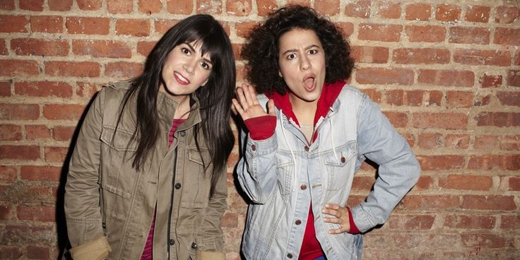 10 Books to Read While Waiting for 'Broad City' to Come Back