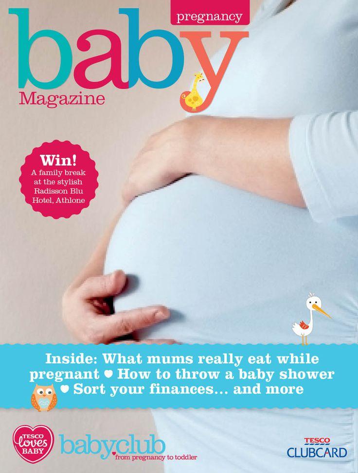 Baby Magazine (pregnancy)