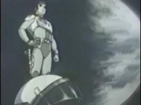 Capitaine Flam générique