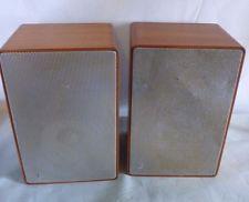 Braun Lautsprecher Boxen L 420/1