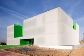 Resultado de imagen de cubo arquitectura