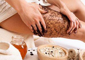 Como eliminar la celulitis de forma natural