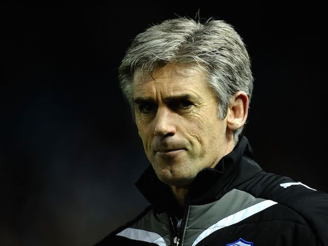 Alan Irvine to remain in charge at Norwich City until the end of the season