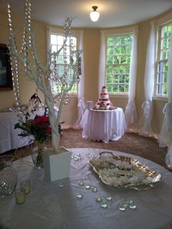 sonnenberg state historic park gorgeous affordable wedding ceremony and reception