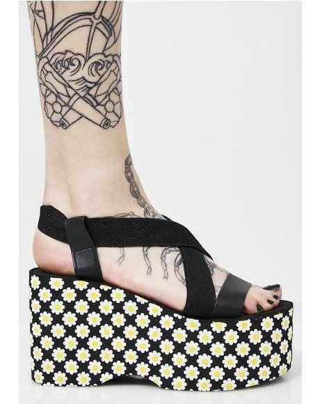 0c830e6aa1dc Daisy Platform Sandals