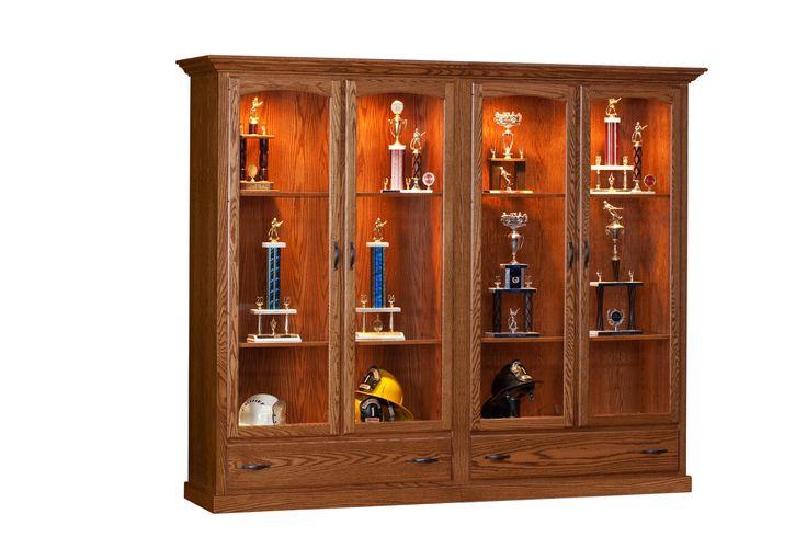 Best 25 Trophy Cabinets Ideas On Pinterest