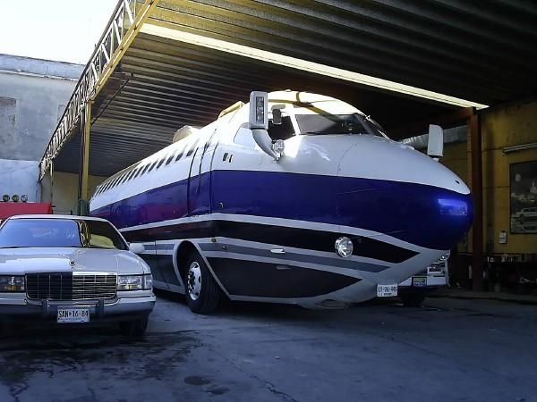 Woodys Rv World >> 74 best images about Cool Buses on Pinterest | Weird cars ...