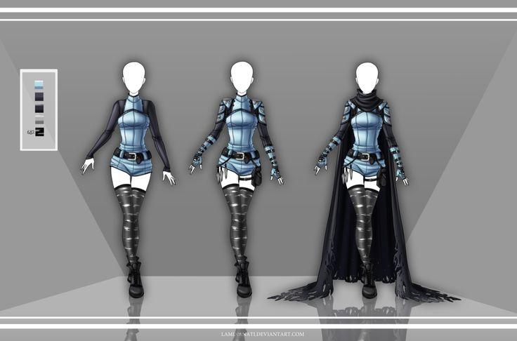 Cada vez que veo este vestuario me acuerdo de Celaena Santhovier protagonista asesina de la saga Trono de Cristal