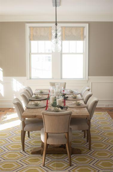 #everydayglam #diningroom