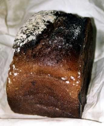 The Black Cake - Loriga - Portugal