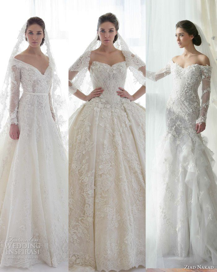 for Ziad nakad wedding dresses prices