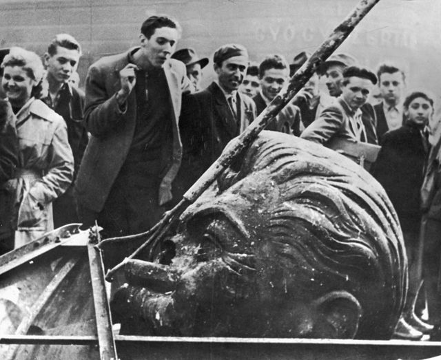 How Did Stalin Build His Cult of Personality?: Stalin's Legacy