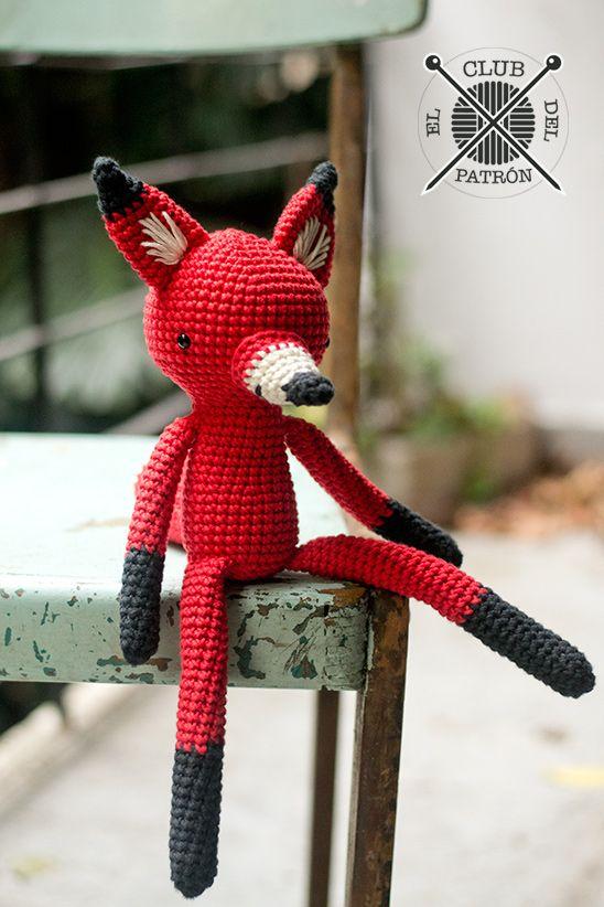 Pica Pau  es una de las diseñadoras de amigurumi más populares. La entrevistamos aquí en el blog  hace un tiempo y desde entonce...