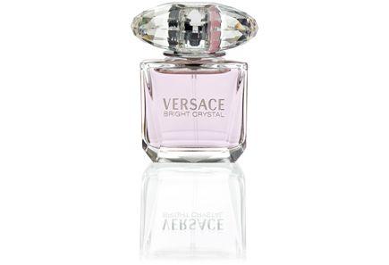 Versace - Versace Bright Crystal EdT tuoksu 30 ml