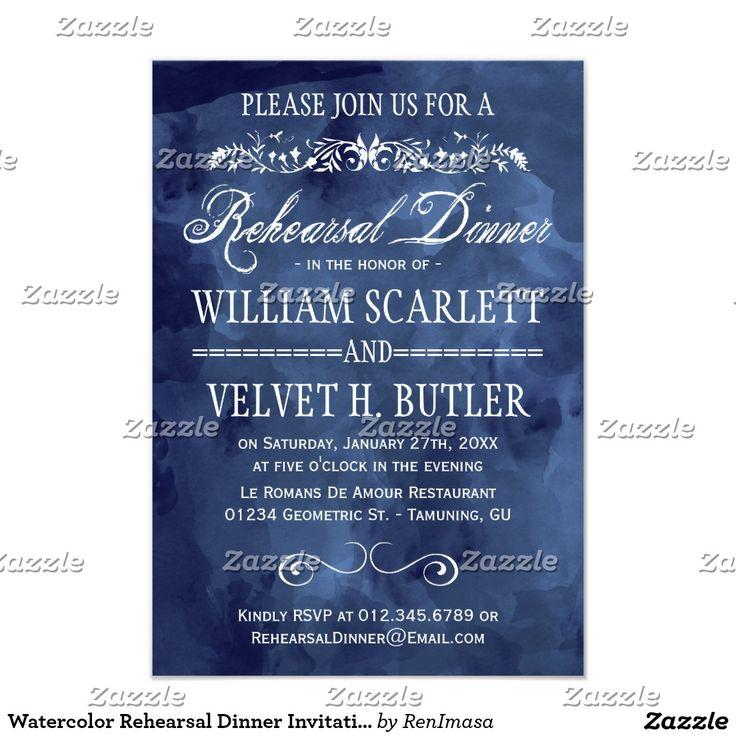 872 besten watercolor wedding invitations bilder auf pinterest