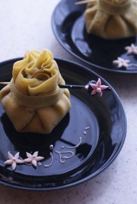 「撫子クレープ」ぽんのすけ | お菓子・パンのレシピや作り方【corecle*コレクル】