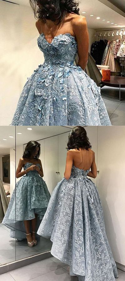 A Line Asymmetrical Sweetheart Strapless Sleeveless Mid Back Appliques Evening/Prom Dress P66 Long Prom Dresses,Cheap Prom Dress,Party Dresses,Prom Gowns,Gowns Prom,Evening Dresses,Cheap Prom Dresses,Dresses for Girls,Prom Dress UK,Prom Suit,Prom Dress Brand,Prom Dress Store, Party Dress