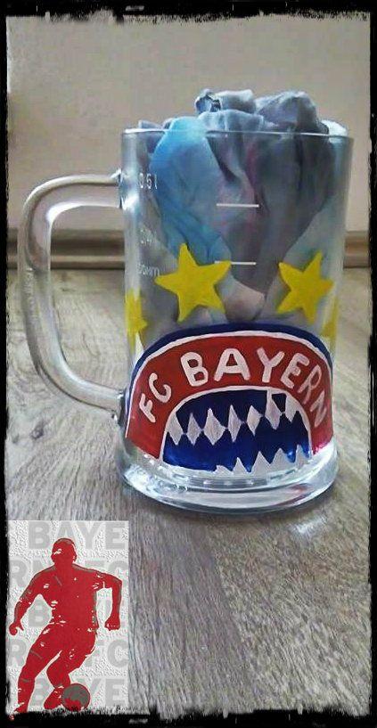 Pro fans FC Bayern