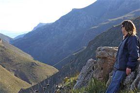 Onverwacht Flora Accommodation, Boesmanskloof, McGregor, Breede River Valley, Western Cape, South Africa, Africa, World