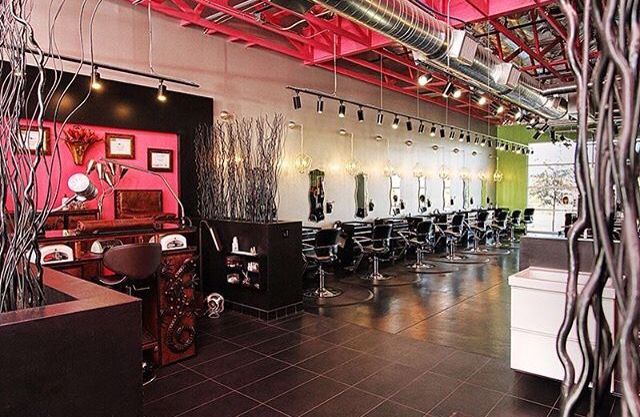836 Best Salon Spa Inspiration Images On Pinterest