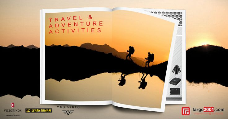 Explore Your Dreams with Various Outdoor & Travel Accessories only at Fargo2001.com! http://fargo2001.com/travel-amp-outdoor-activities-188