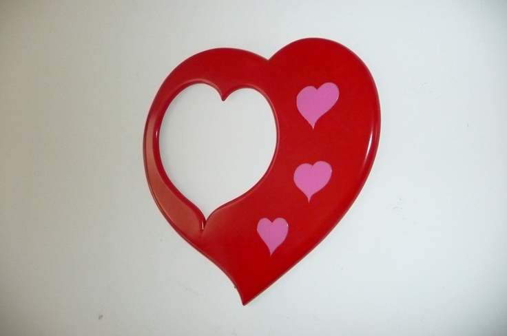 FunkyMirrors: Love Love hearts? You'l Love our Love Hart Funky Mirror..!